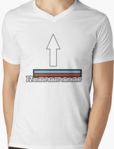 Ultimate Badass Vault Hunter! Mens V-Neck T-Shirt