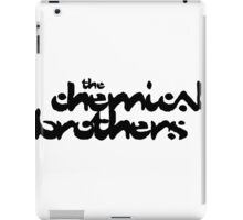 The chemical bros. iPad Case/Skin