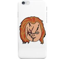 Chucky iPhone Case/Skin