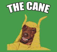 League of Legends - The Cane Nasus Kids Tee