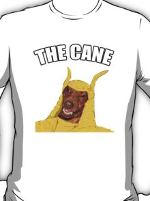 League of Legends - The Cane Nasus T-Shirt