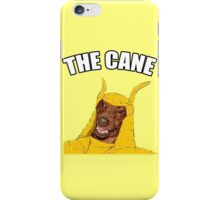 League of Legends - The Cane Nasus iPhone Case/Skin