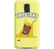 League of Legends - The Cane Nasus Samsung Galaxy Case/Skin