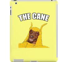 League of Legends - The Cane Nasus iPad Case/Skin