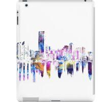 Miami Skyline iPad Case/Skin