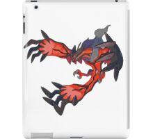 Yveltal - Pokemon iPad Case/Skin