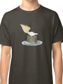 Happy Pelican Classic T-Shirt