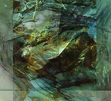 Stream of Consciousness by nodakami
