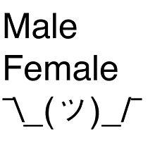 Non-Binary gender by dragon-s