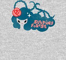 Sleeping Forest Unisex T-Shirt