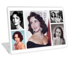 Screen Icons ~ Elizabeth Taylor  Laptop Skin
