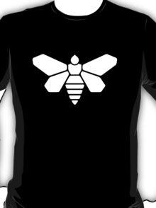 Methylamine. White vectorial version! T-Shirt