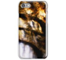 Free Forest iPhone Case/Skin