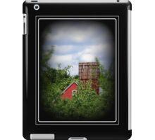 New England Farm Life iPad Case/Skin