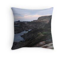 Canty Bay Throw Pillow