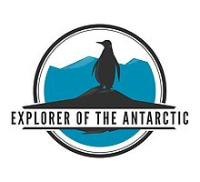 Explorer of the Antarctic by Lucsy3012