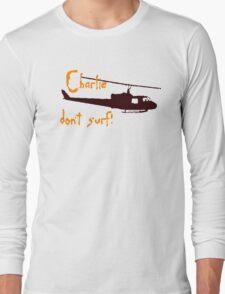 Charlie dont surf T-Shirt