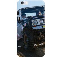 dakar iPhone Case/Skin