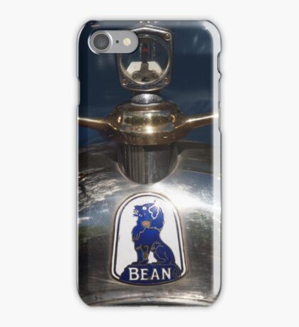 Not Mr Bean iPhone Case/Skin