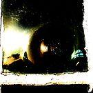 an abstract eye #1 by ragman