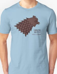 """HOUSE BLUTH - """"I need a favor"""" T-Shirt"""
