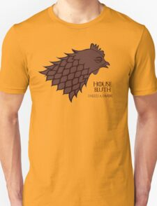 """HOUSE BLUTH - """"I need a favor"""" Unisex T-Shirt"""