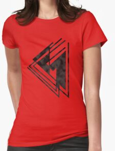 One Color Womens Fitted T-Shirt