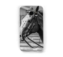 Fair Horse Samsung Galaxy Case/Skin