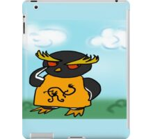 AC: City Folk: Hopper iPad Case/Skin