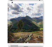 Newlands Valley iPad Case/Skin