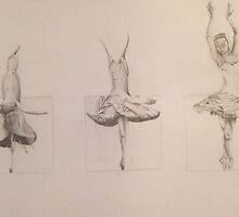 Flower Dancer by jpohlman
