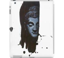 Buddha's Brushstroke iPad Case/Skin