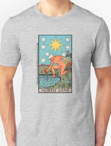 The (North) Star Tarot Card Unisex T-Shirt