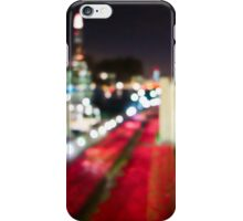 Tower Poppies 07 iPhone Case/Skin