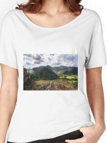 Newlands Valley Women's Relaxed Fit T-Shirt