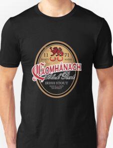 Kavanagh Clan Vintage Irish Stout T-Shirt