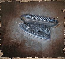 Flat Iron by designingjudy