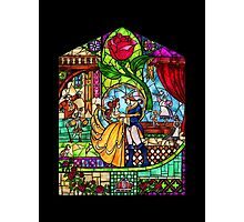 Tale as Old as Time Photographic Print