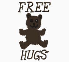 Free Hugs by Ryan Houston