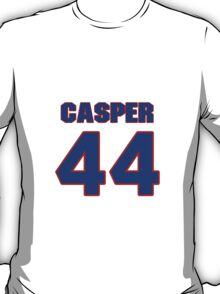 National football player Dave Casper jersey 44 T-Shirt