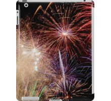 Light up the sky like a flame iPad Case/Skin