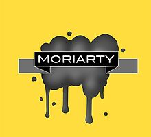 Moriarty by cailinB