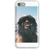 Juice - Flatbush Zombies iPhone Case/Skin