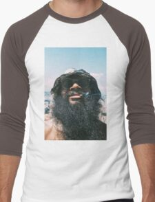 Juice - Flatbush Zombies Men's Baseball ¾ T-Shirt