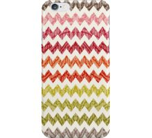 Tribal Chevron iPhone Case/Skin