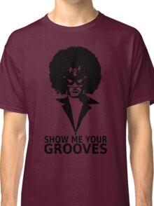 Captain falcon disco Classic T-Shirt