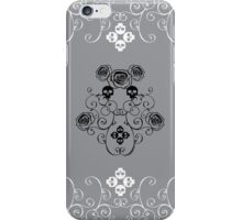 Roses & Rotten Apples - Lace iPhone Case/Skin
