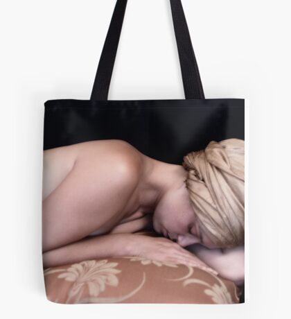 Restful Tote Bag