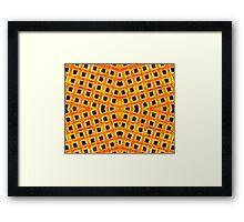 28 Framed Print