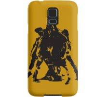Five Against One Samsung Galaxy Case/Skin